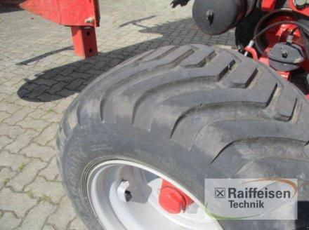 Grubber des Typs Kverneland Grubber CTC 527, Gebrauchtmaschine in Holle (Bild 4)