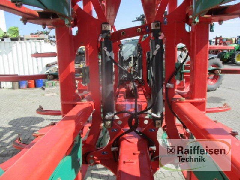 Grubber des Typs Kverneland Grubber CTC 527, Gebrauchtmaschine in Holle (Bild 7)