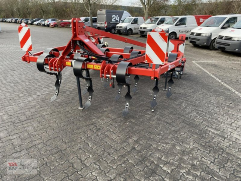 Grubber des Typs Kverneland TURBO 3000, Neumaschine in Neetze (Bild 1)