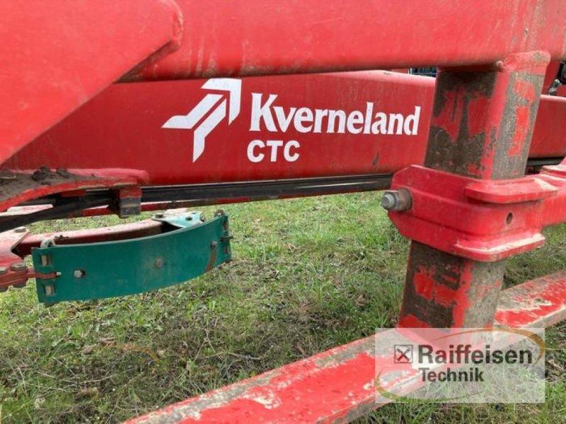 Grubber des Typs Kverneland Universalgrubber CTC, Gebrauchtmaschine in Ilsede- Gadenstedt (Bild 1)