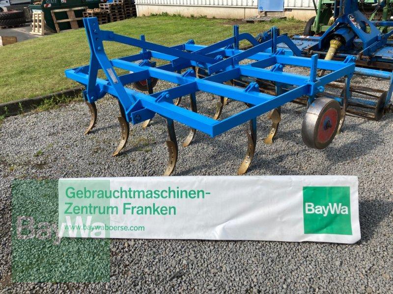 Grubber του τύπου Lemken Achat 130 Doppelherzschar, Gebrauchtmaschine σε Giebelstadt (Φωτογραφία 1)