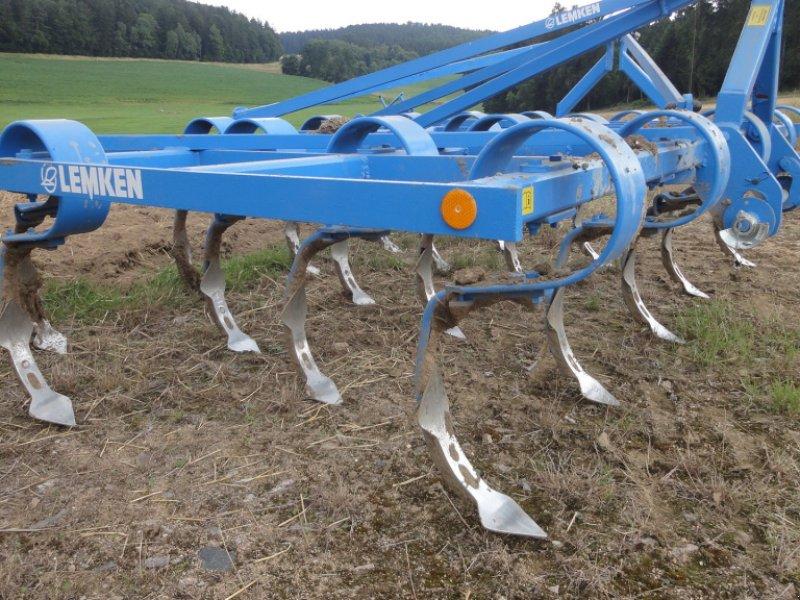 Grubber tipa Lemken Achat 19, Gebrauchtmaschine u Michelsneukirchen (Slika 1)