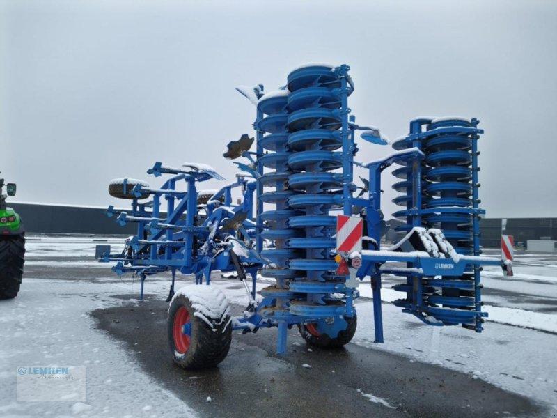 Grubber a típus Lemken Cultivator Karat 12/500 KUA, Gebrauchtmaschine ekkor: Alpen (Kép 1)
