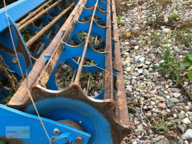 Grubber des Typs Lemken Doppelwalze, Gebrauchtmaschine in Herbolzheim (Bild 3)