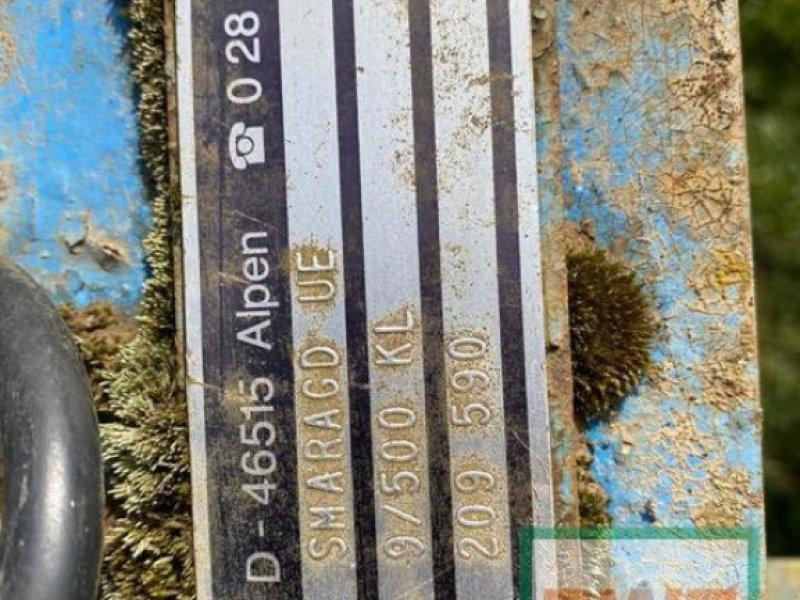 Grubber des Typs Lemken Grubber Smaragd 9/500, Gebrauchtmaschine in Langgöns (Bild 2)
