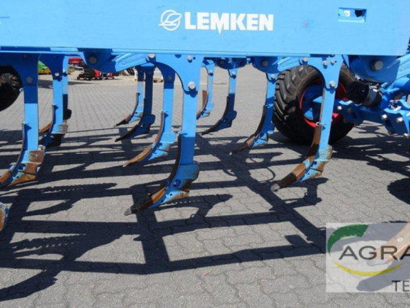 Grubber des Typs Lemken KARAT 12/400 KUA, Gebrauchtmaschine in Uelzen (Bild 4)