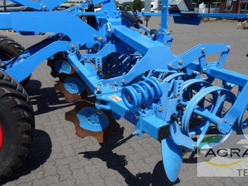 Grubber des Typs Lemken KARAT 12/400 KUA, Gebrauchtmaschine in Uelzen (Bild 5)