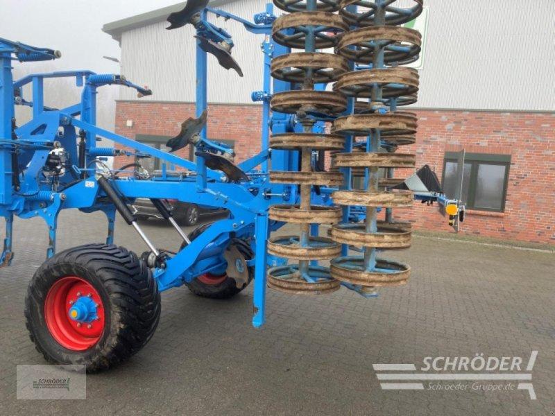 Grubber des Typs Lemken KARAT 12/500 KUA, Gebrauchtmaschine in Leizen (Bild 1)