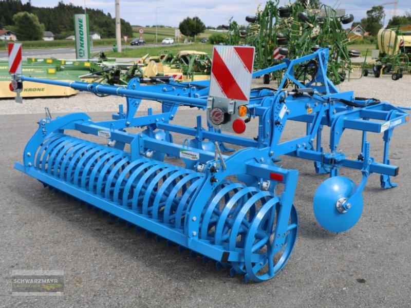 Grubber a típus Lemken Karat 9/300 MSW 600, Vorführmaschine ekkor: Gampern (Kép 3)
