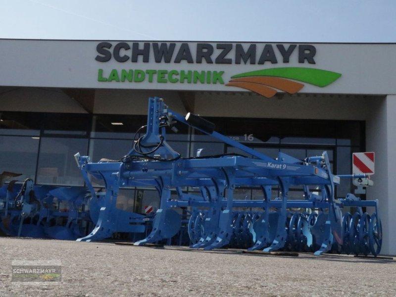 Grubber des Typs Lemken Karat 9/300 MSW 600, Neumaschine in Gampern (Bild 1)