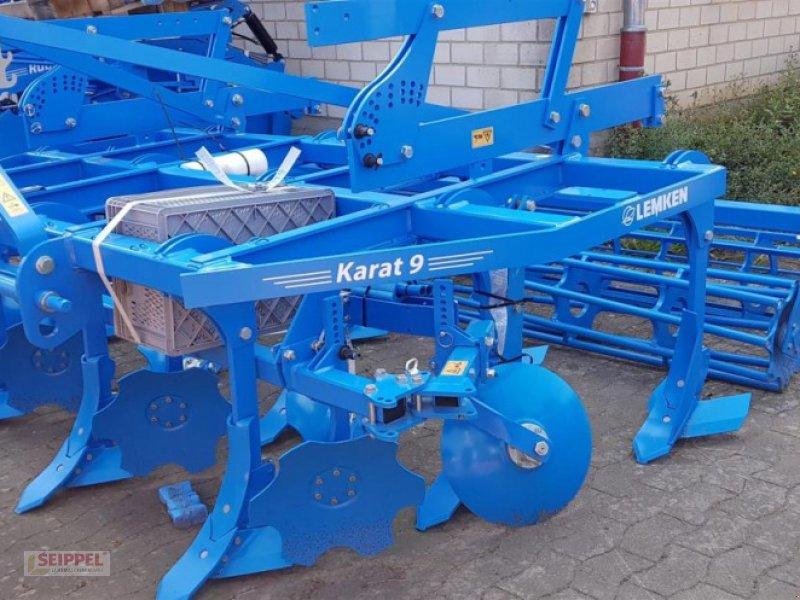 Grubber des Typs Lemken KARAT 9/300, Neumaschine in Groß-Umstadt (Bild 1)