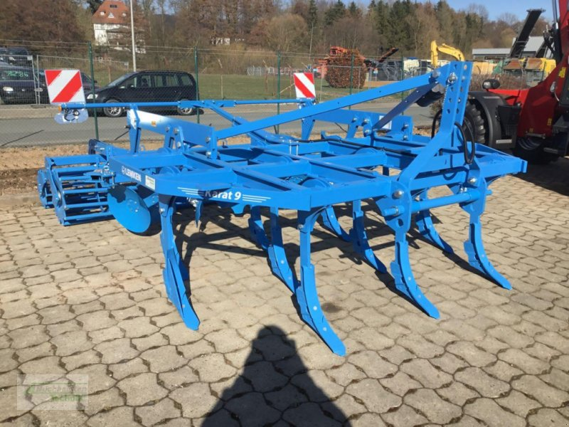 Grubber des Typs Lemken Karat 9/300, Neumaschine in Hess.Oldendorf (Bild 1)