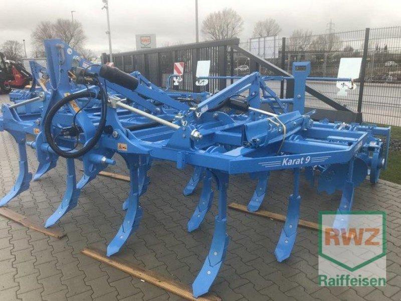 Grubber des Typs Lemken Karat 9-400 K, Ausstellungsmaschine in Mutterstadt (Bild 2)