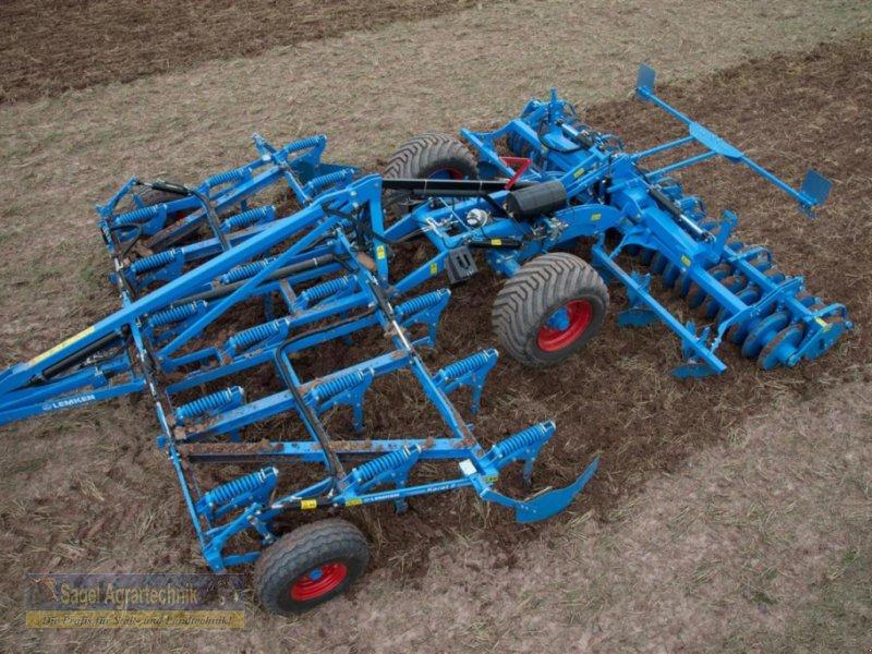 Grubber tipa Lemken Karat 9/400 KU, Neumaschine u Rhaunen (Slika 1)