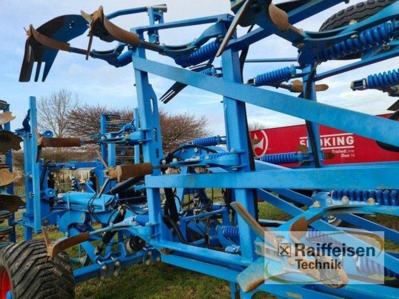 Grubber des Typs Lemken Karat 9/500 KUA, Gebrauchtmaschine in Kruckow (Bild 4)