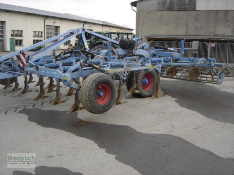 Grubber a típus Lemken Karat 9 / 600 KUA, Gebrauchtmaschine ekkor: Drebach (Kép 1)