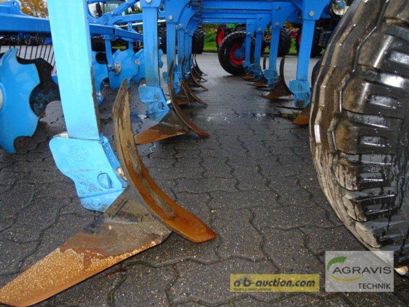 Grubber des Typs Lemken KRISTALL 9/500 K, Gebrauchtmaschine in Uelzen (Bild 3)