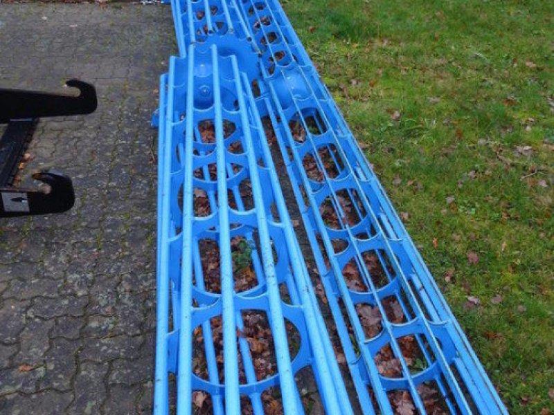 Grubber des Typs Lemken KRISTALL 9/500 K, Gebrauchtmaschine in Uelzen (Bild 10)