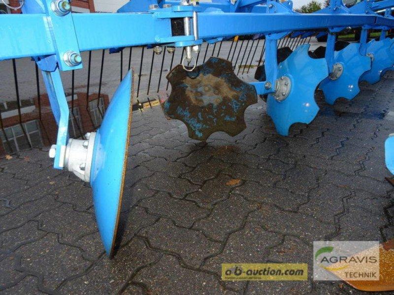 Grubber des Typs Lemken KRISTALL 9/500 K, Gebrauchtmaschine in Uelzen (Bild 4)