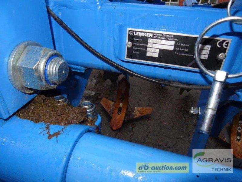 Grubber des Typs Lemken KRISTALL 9/500 K, Gebrauchtmaschine in Uelzen (Bild 11)