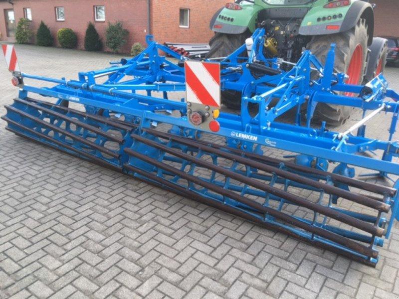 Grubber типа Lemken Kristall 9/500 K, Gebrauchtmaschine в Borken (Фотография 1)
