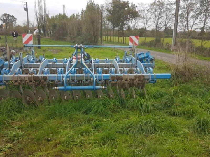 Grubber типа Lemken RUBIN 9-300U, Gebrauchtmaschine в le pallet (Фотография 1)