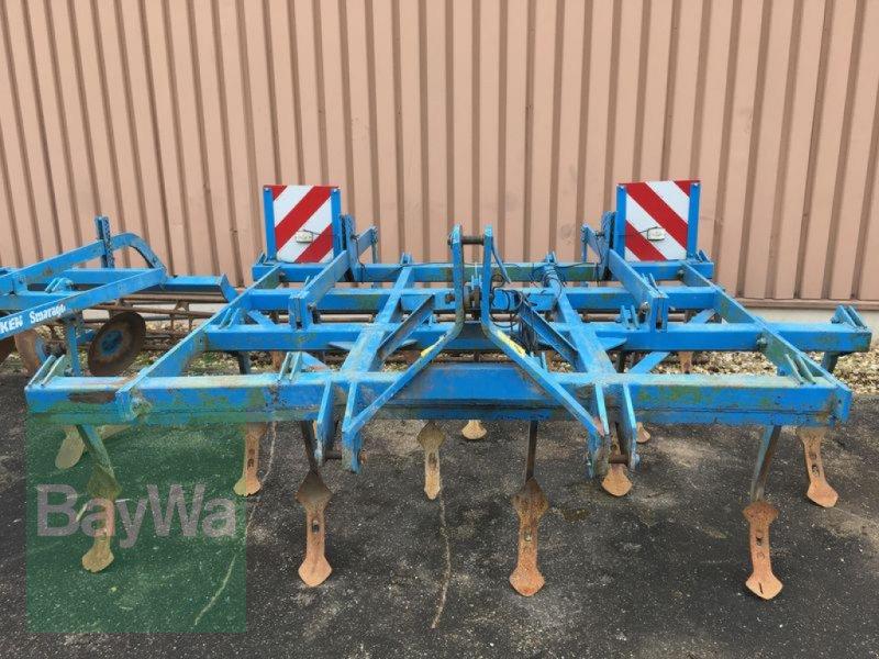 Grubber des Typs Lemken SMARAGD 4/15, Gebrauchtmaschine in Obertraubling (Bild 2)