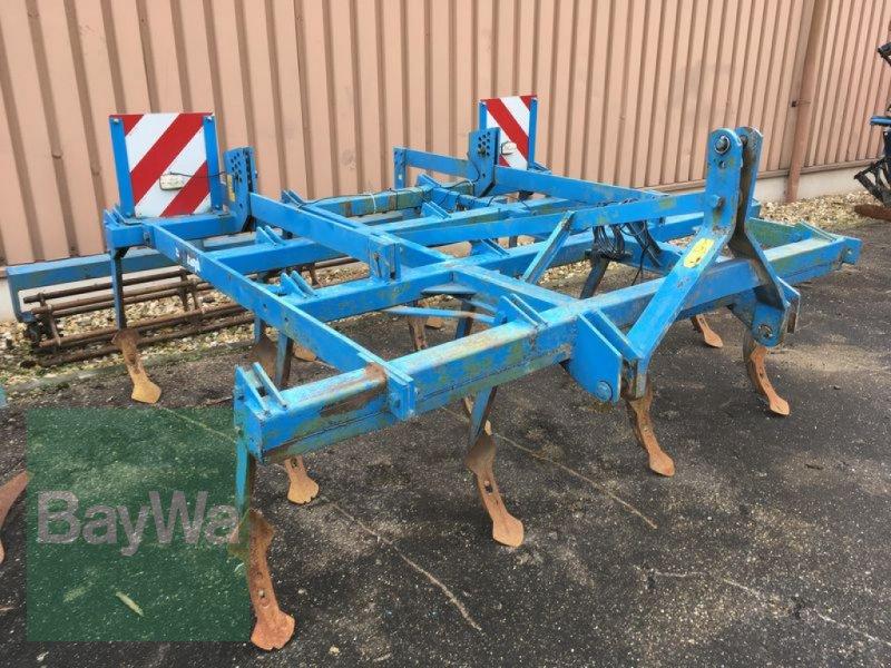 Grubber des Typs Lemken SMARAGD 4/15, Gebrauchtmaschine in Obertraubling (Bild 1)