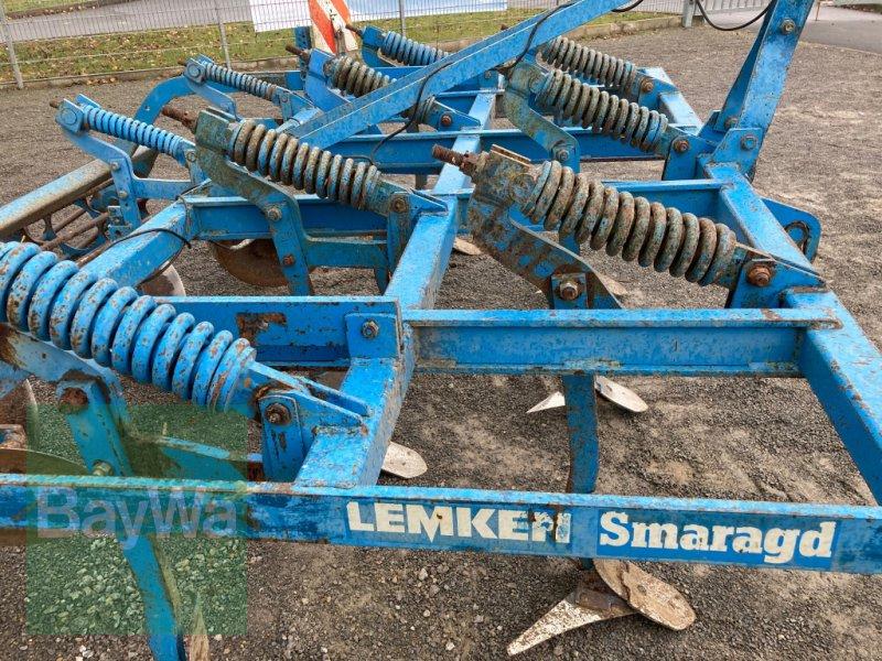 Grubber des Typs Lemken Smaragd 80-300, Gebrauchtmaschine in Giebelstadt (Bild 6)