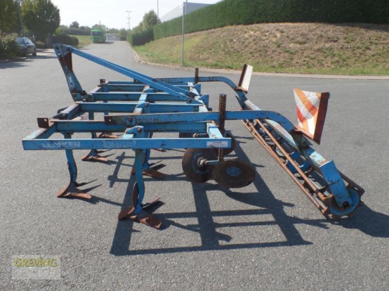 Grubber a típus Lemken Smaragd 80-300, Gebrauchtmaschine ekkor: Greven (Kép 4)