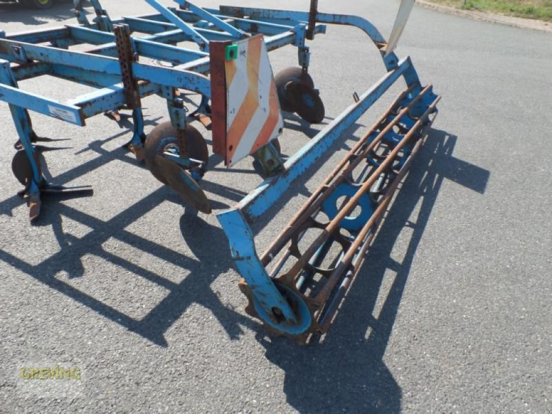 Grubber a típus Lemken Smaragd 80-300, Gebrauchtmaschine ekkor: Greven (Kép 6)