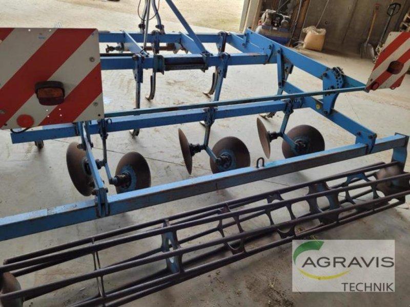 Grubber des Typs Lemken SMARAGD 9/300, Gebrauchtmaschine in Alpen (Bild 1)