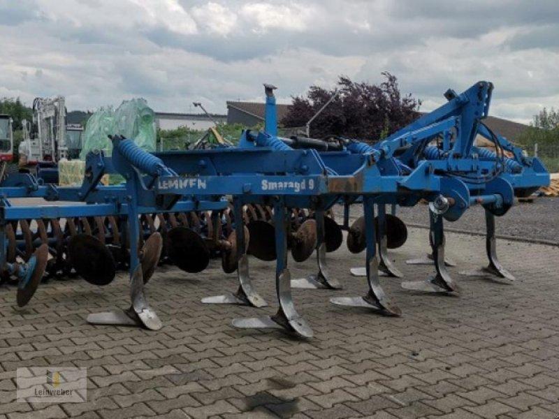 Grubber tip Lemken Smaragd 9/400 UE KL, Gebrauchtmaschine in Neuhof - Dorfborn (Poză 1)