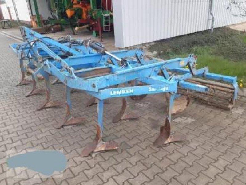 Grubber tipa Lemken Smaragd 9/500 hydraulisch klappbar, Gebrauchtmaschine u Honigsee (Slika 1)