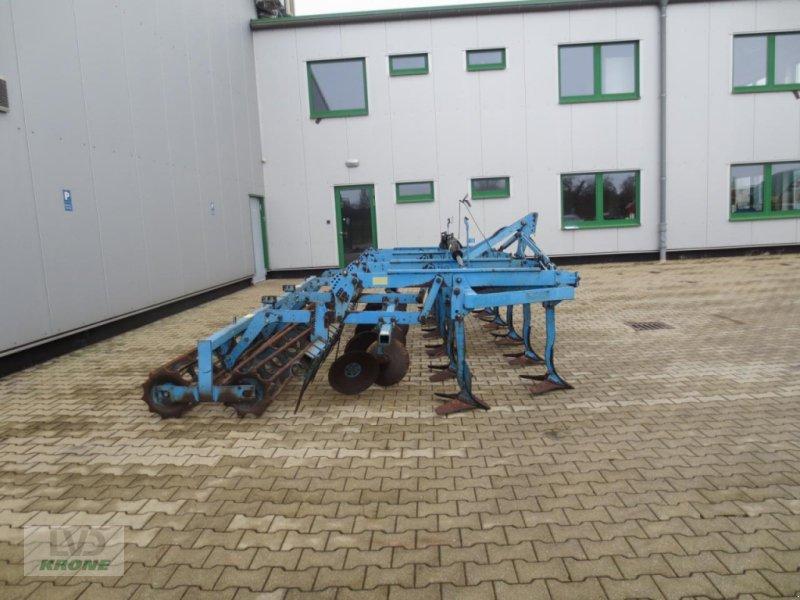 Grubber des Typs Lemken Smaragd 9/500 K, Gebrauchtmaschine in Zorbau (Bild 1)