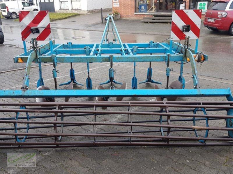 Grubber des Typs Lemken Smaragd 90-300, Gebrauchtmaschine in Neustadt (Bild 4)