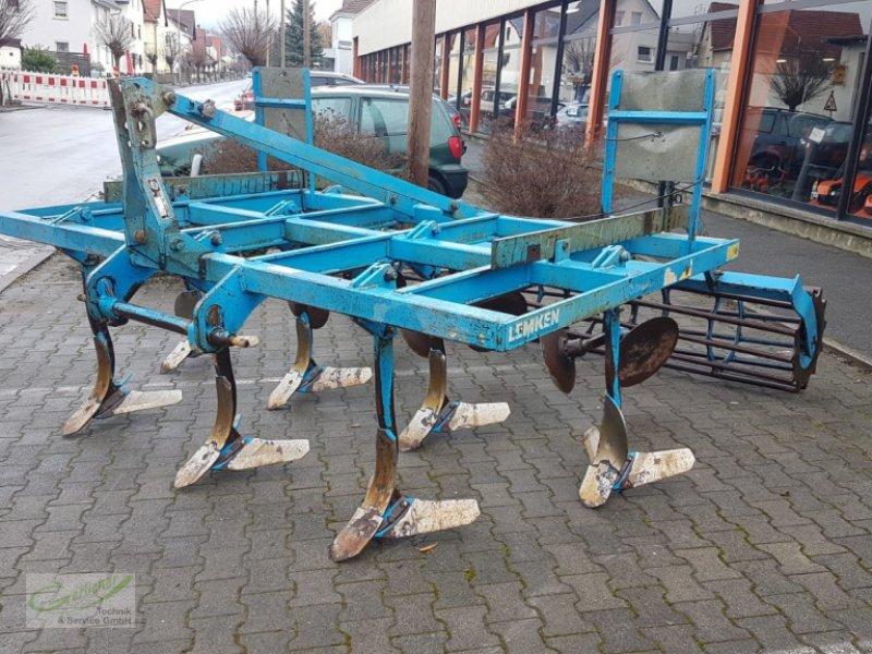 Grubber des Typs Lemken Smaragd 90-300, Gebrauchtmaschine in Neustadt (Bild 2)
