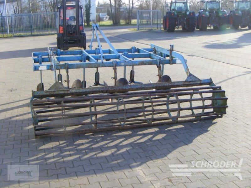 Grubber a típus Lemken Smaragd 90-300, Gebrauchtmaschine ekkor: Schwarmstedt (Kép 4)