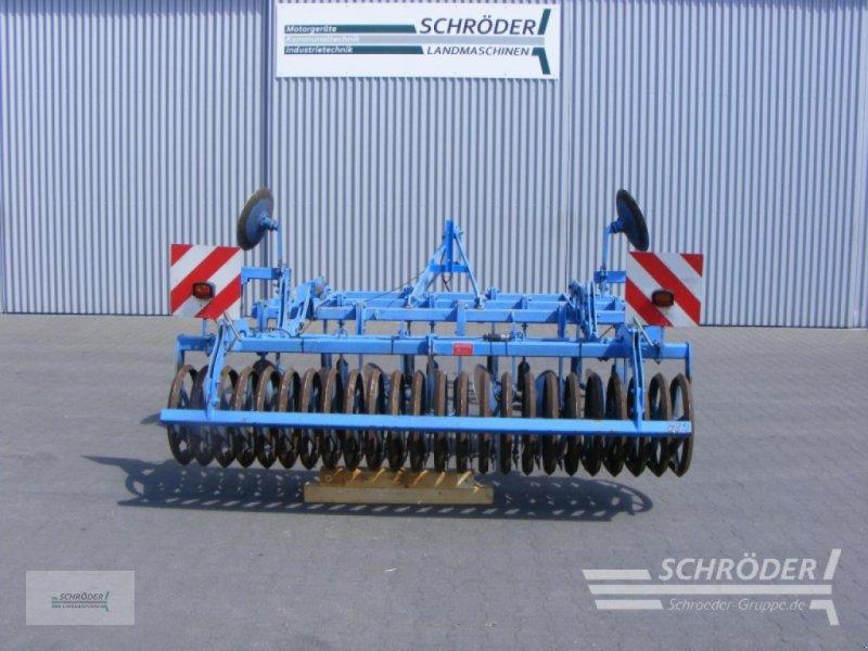 Grubber a típus Lemken Thorit 8/300, Gebrauchtmaschine ekkor: Schwarmstedt (Kép 1)
