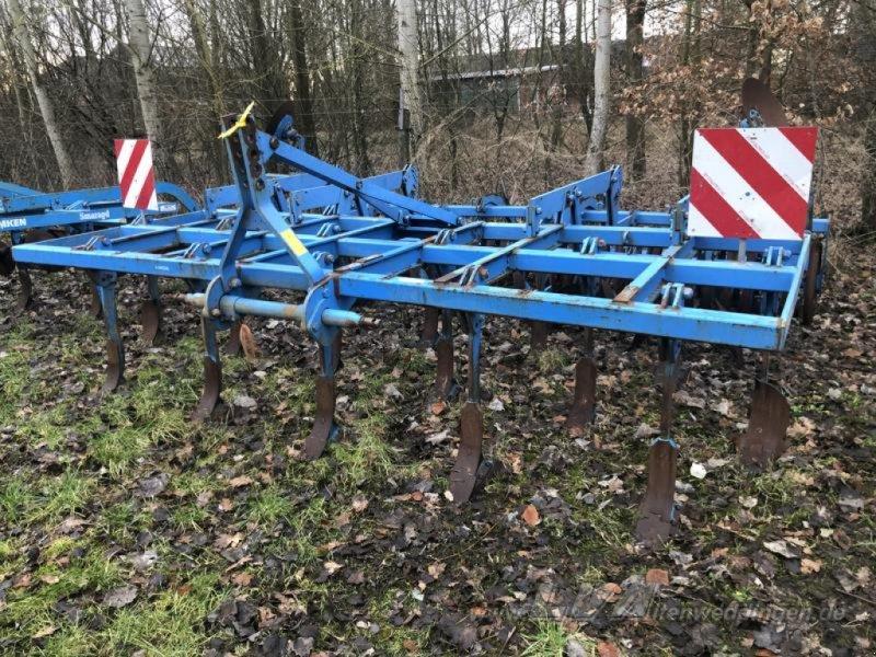 Grubber типа Lemken Thorit 8/400, Gebrauchtmaschine в Sülzetal (Фотография 1)