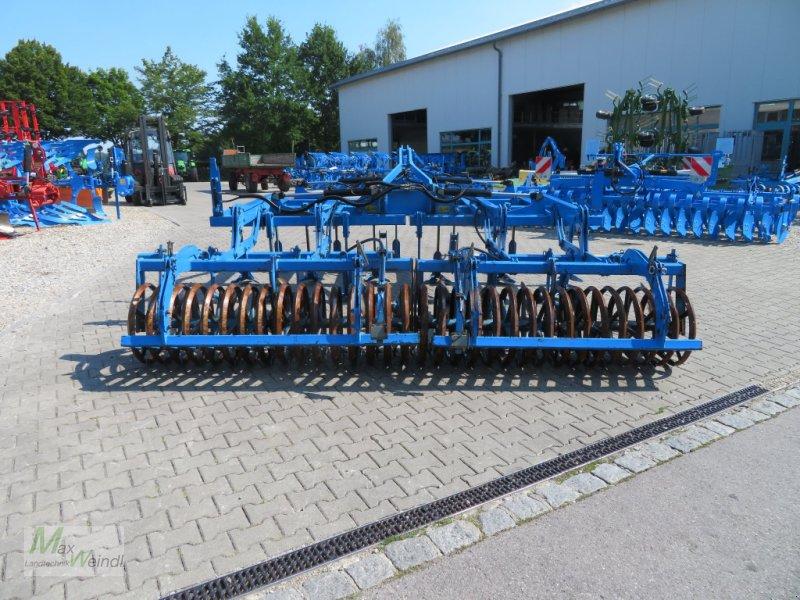 Grubber des Typs Lemken Thorit 9/400, Gebrauchtmaschine in Markt Schwaben (Bild 4)