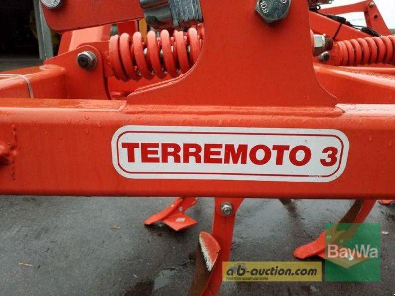Grubber des Typs Maschio TERREMOTO 3 FEDERSICHERUNG DRW, Gebrauchtmaschine in Bamberg (Bild 13)