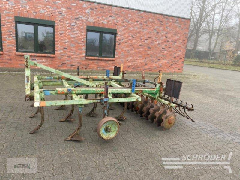 Grubber типа MDW-Fortschritt Grubber, Gebrauchtmaschine в Friedland (Фотография 1)