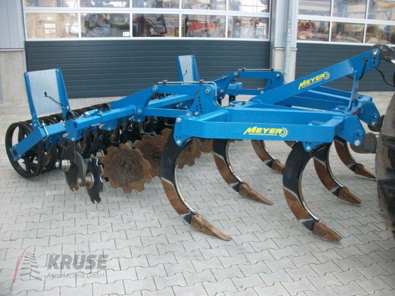 """Grubber des Typs Meyer SZ 3000 """"Sauzahn"""", Gebrauchtmaschine in Fürstenau (Bild 1)"""