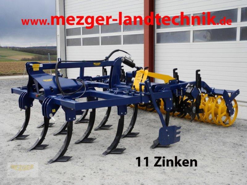 Grubber des Typs Meztec MG300 Plus Mulchgrubber, Flügelschargrubber,, Neumaschine in Ditzingen (Bild 1)