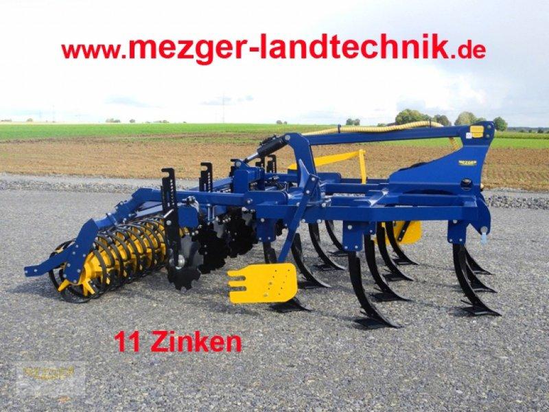 Grubber a típus Meztec MG300 Plus, Mulchgrubber (Lagergerät), Neumaschine ekkor: Ditzingen (Kép 1)