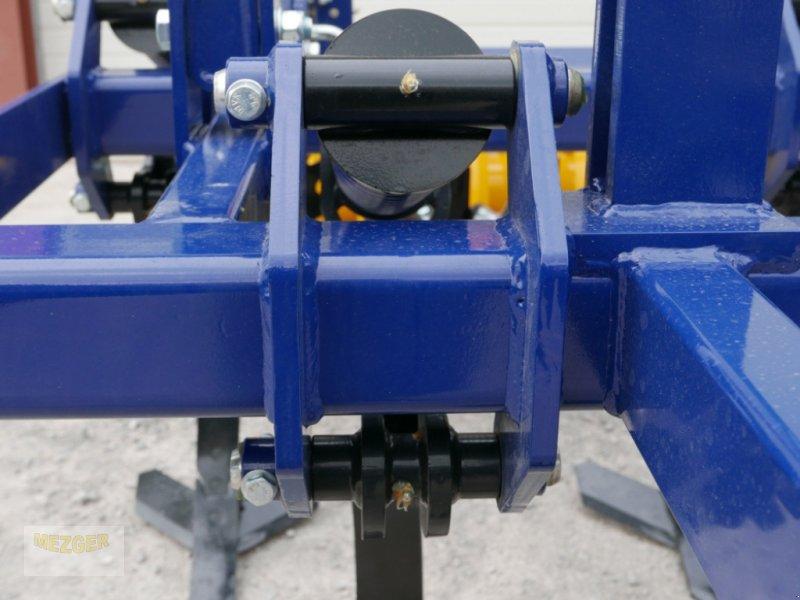 Grubber des Typs Meztec Mulchgrubber MG400 H (gefedert), Neumaschine in Ditzingen (Bild 7)