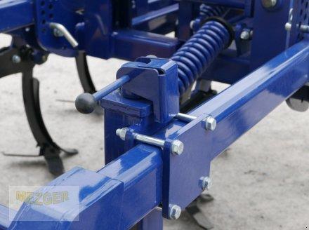 Grubber des Typs Meztec Mulchgrubber MG400 H (gefedert), Neumaschine in Ditzingen (Bild 9)