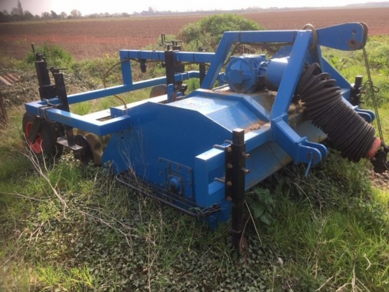 Grubber of the type Miscellaneous Rotary Cultivator, Gebrauchtmaschine in Grantham (Picture 1)