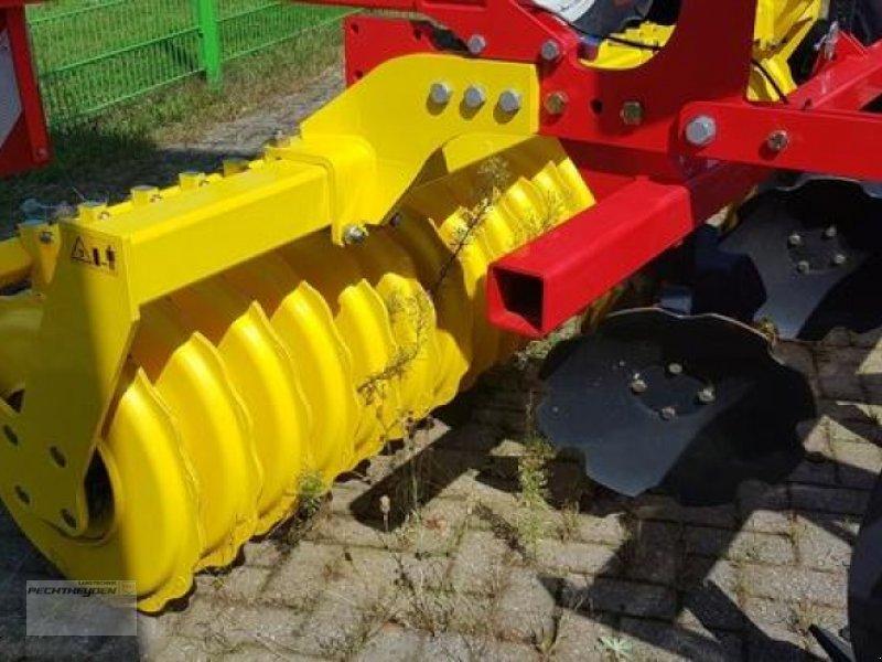 Grubber des Typs Pöttinger Grubber Synkro 3030, Gebrauchtmaschine in Rees (Bild 3)
